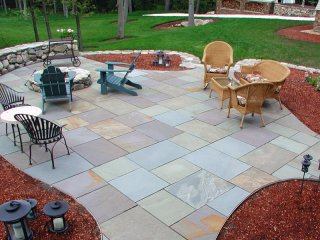 Patios, Walkways & Walls